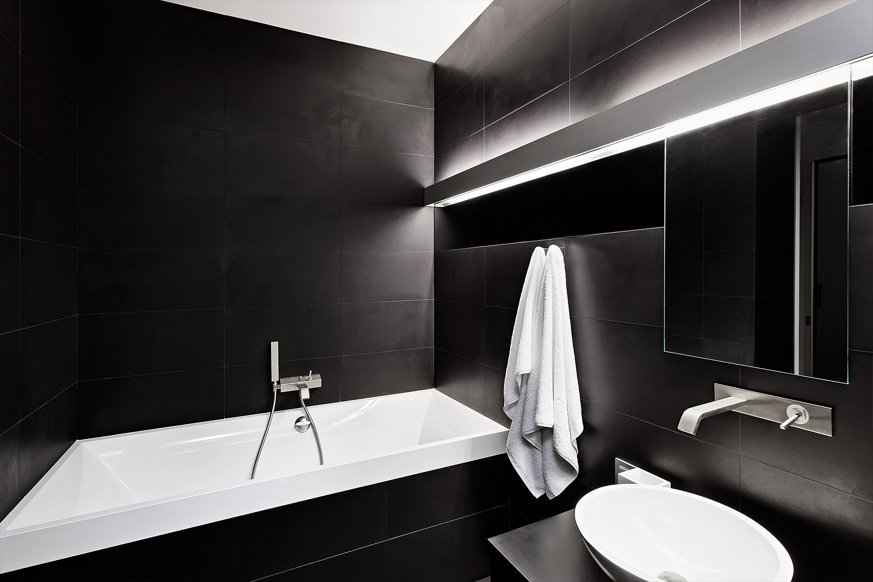 Noir c est noir david iltis architecte d 39 int rieur mulhouse david iltis architecte d for Architecte d interieur mulhouse